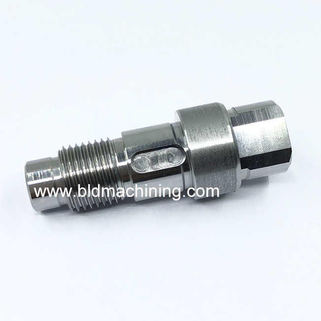 Stainless Steel Small Parts