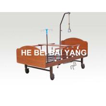 (A-187) Homecare Multi-Function Turn-Over Nursing Bed