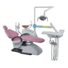 Cadeira dental com lâmpada LED - CE e FDA Aprovado-- (Modelo: S1915)