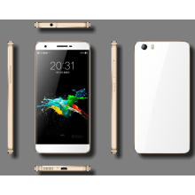 5.0inch Dual SIM Mobile Phone Android Smart Phone WCDMA 3G and 4G Lte Cell Phone.