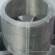 Annealed The New Beta Type Titanium Alloy Implant Titanium Wire