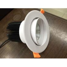 Iluminação LED LED Downlight Warm White Hole Size