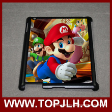 Top Quality Sublimation Smart Back Case for iPad 2/3/4