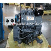Naturally Intake 245kg Diesel Engine