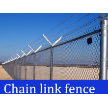 High Security Chain Link Fencing