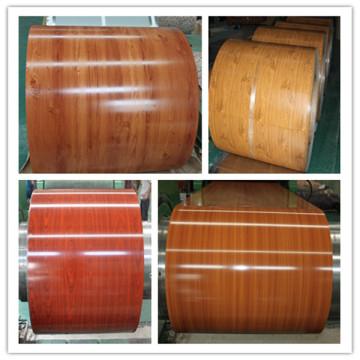 Best Price Color Coated Aluminum Coil