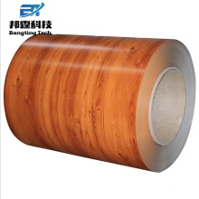 High quality low price Pre-Painted Aluminum Coil with PVDF PE for Curtain Wall