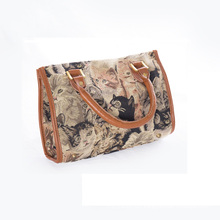 Beautiful Ladies Hand Bag Fashional Shopping Tote Bag