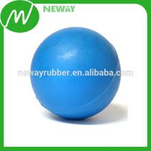 Resistente a altas temperaturas resistente 15.1mm pequeña bola de goma