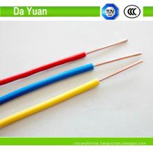 Copper Conductor PVC Armed Single Core Cable