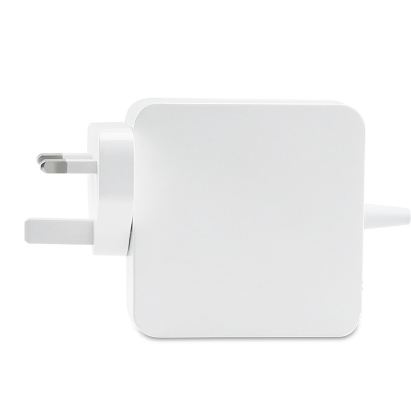 45W Magsfae T Macbook pro adapter
