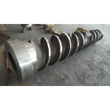 Piezas de fundición de metal de fundición de arena OEM