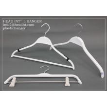 Hh Brand Plastic Hanger, Jacket Hanger, Bottom Plastic Hanger