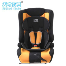 9-36kg baby car seat with ECE certificate