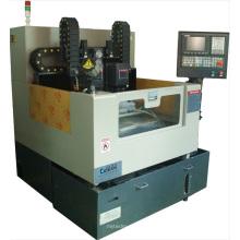 Machine de gravure à double broche CNC pour traitement de verre LCD (RCG500D)