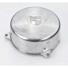 Pressure Die cast Aluminium