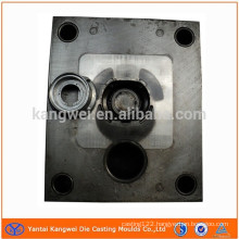 high quality plastic injection mould maker