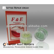 Татуировка перманентный макияж аксессуары шрам ремонт крем F & E
