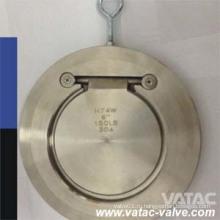 Обратный клапан с однодисковым валиком Wcb / Lcb