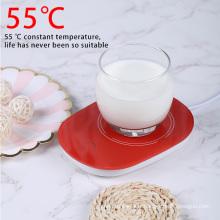 Tasse à café chauffée à 55 degrés électrique