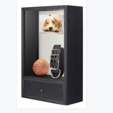 High quality You were My Favorite Hello and My Hardest Goodbye Remembrance Picture Frame Shadow Box Pet for Dog Memorial Gifts