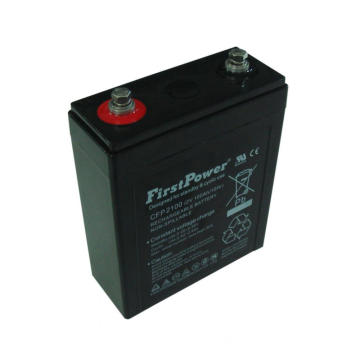 Reserve motoren Battery 2V100Ah Emergency Power Battery