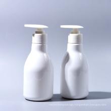 250ml Plastic Pet Lotion Bottle (EF-PL08)