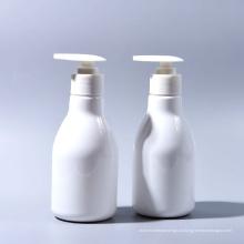 250 мл пластиковая бутылка для лосьона для домашних животных (EF-PL08)
