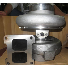 Partes del camión volquete Komatsu HD465-7 turbocompresor 6240-81-8600