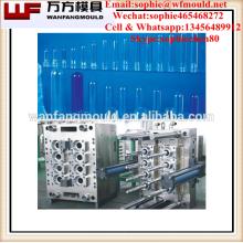 Molde de preformas para mascotas 330ML, 500ML, 600ML, 750ML 48cavity para moldes de inyección de preformas de botellas de agua