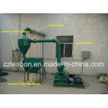 Machine de Pulvérisation de Bois Certifiée CE