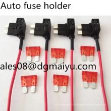 Porte-fusible automatique de voiture / mini porte-fusible automatique / porte-fusible --Acn