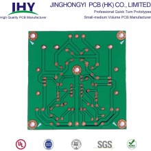 Custom Single Layer Fr4 PCB Prototyping Manufacturing