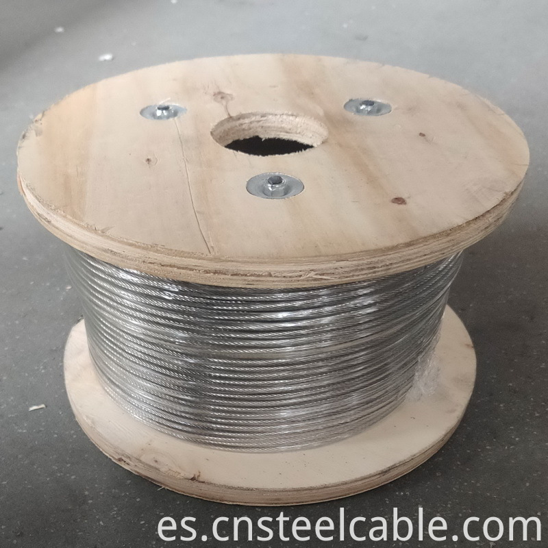 Stainless Steel Wire Strand 002