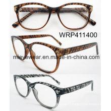 Fashionable Hot Selling Cp Eyewear Eyewearframe Optical Frame (WRP411400)