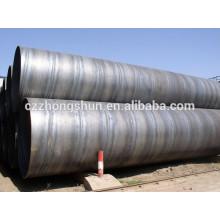 Спиральная стальная труба / ASTMA / SSAW ТРУБНАЯ / SEAMLESSS ИЛИ СВАРНАЯ