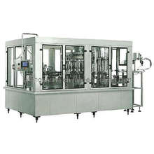 Washer, Filler and Capper Three-in-One Filling Machine (RCGF)