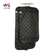 Light and breathable non woven garment bag