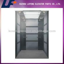 Нержавеющая сталь для наращивания волос для госпитальной / больничной койки Лифт / Сейф Больница Лифт