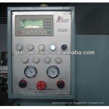 YZ220 automático PLC de control máquina de perforación con Driller 4mm - 220mm