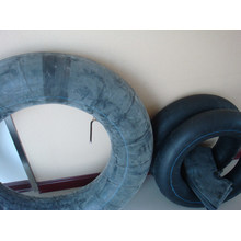 High Quality Natural Rubber Motorcycle Tube 275-14