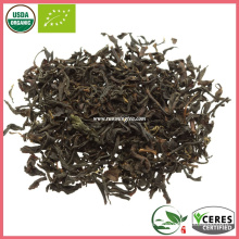 Orgánica Certified Taiwán Jinxuan té negro