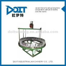 DT 144 Spindelgeflecht Maschine