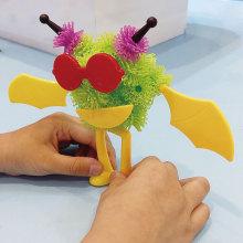 Brinquedos Educativos Intelectuais DIY Balls Building Blocks Toy
