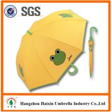 2015 neue Design niedlichen Kinder Regenschirm Falten