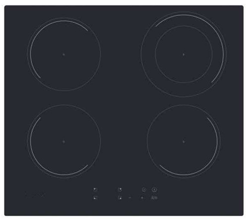 Candy Electric Cooktop UK