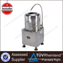 Kitchen Equipment 8kg Automatic Commercial Potato Peeler Machine