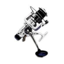 FM60 11 + 1BB asa intercambiable cebo corredor spinning fishing carrete gusano eje