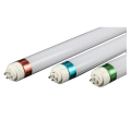 T5 المقبس 18W LED TUBE LAMP