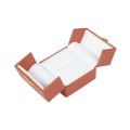 Il design unico di Ring Gift Box in legno